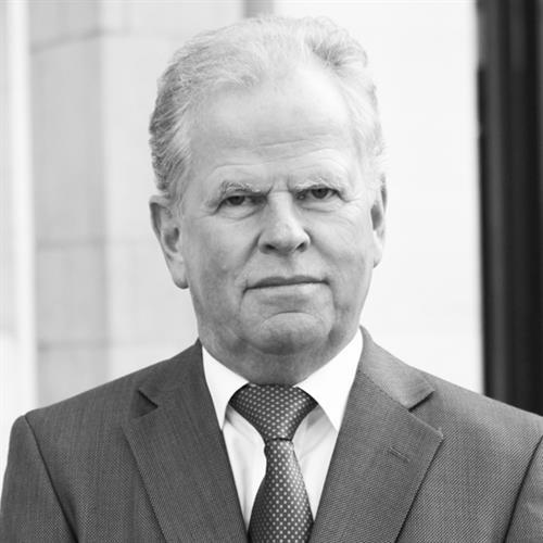 Carsten Anker