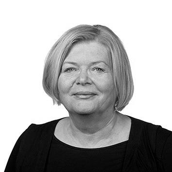 Ingeborg Moen Borgerud