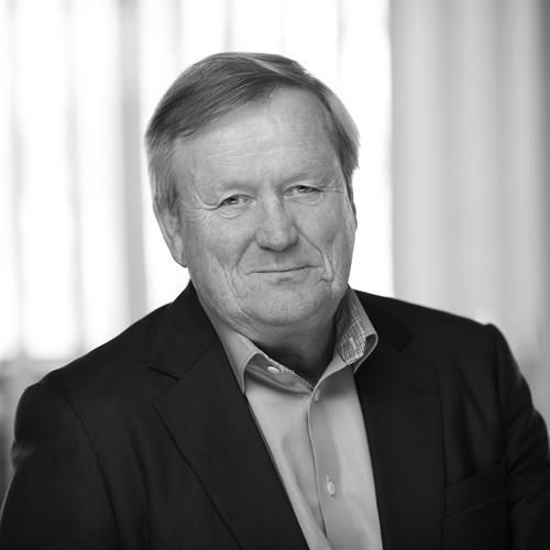 Baard Sigurd Bratsberg