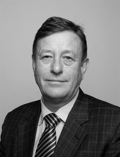 Søren Lorentz Lous