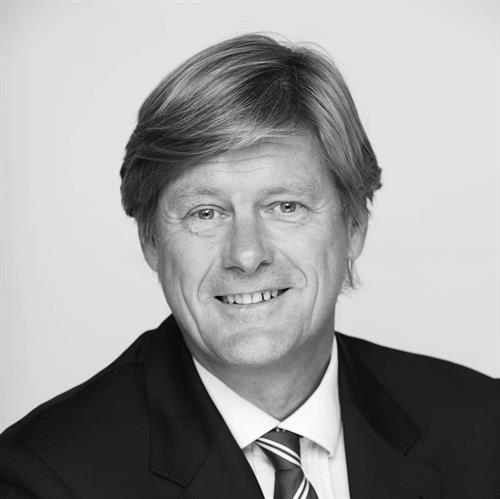 Jon Skjørshammer
