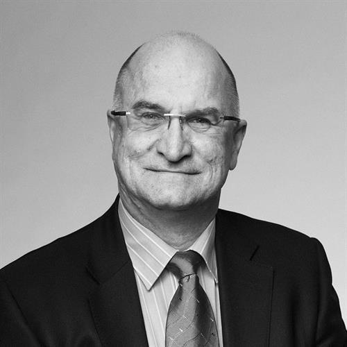 Geir Frøholm