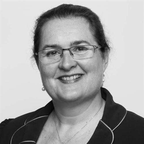 Liv Monica Stubholt