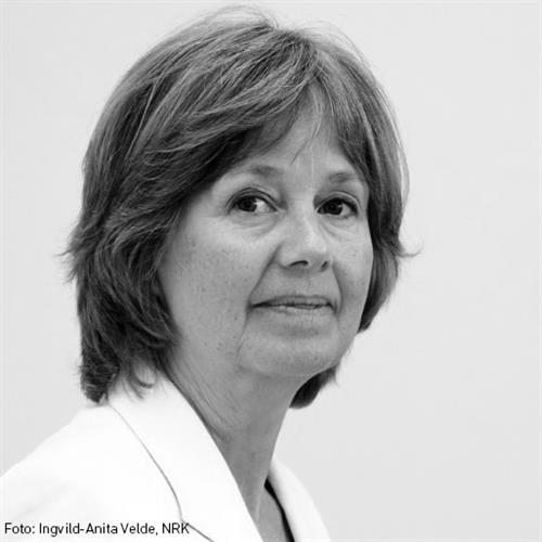 Kristin Kjelland-Mørdre