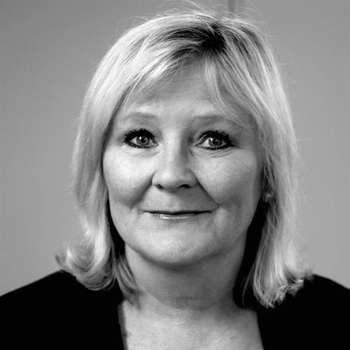Randi Almås Welhaven