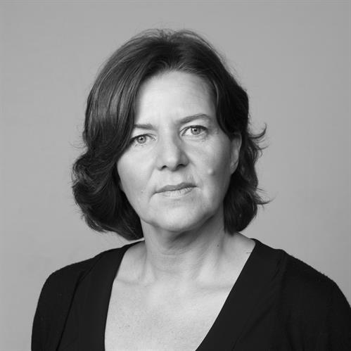 Hanne Inger Bjurstrøm