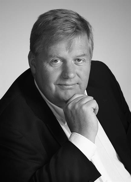 Harald F. Strandenæs