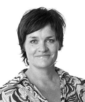Mette Yvonne Larsen