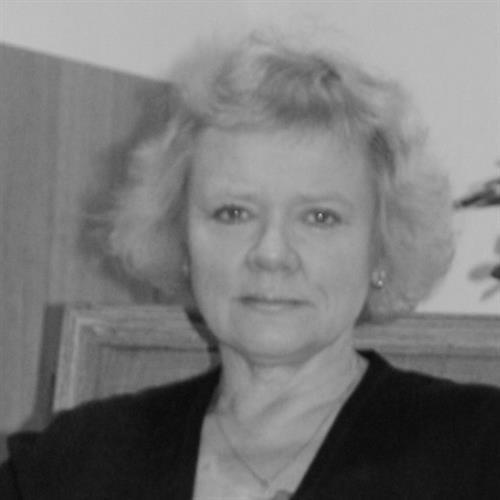 Anne-Kristine Bohinen