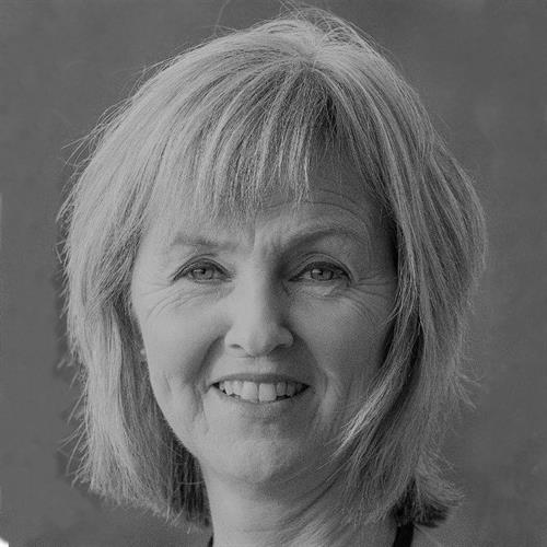 Anne Rogstad