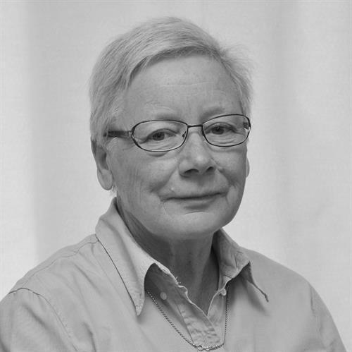 Karin M Bruzelius