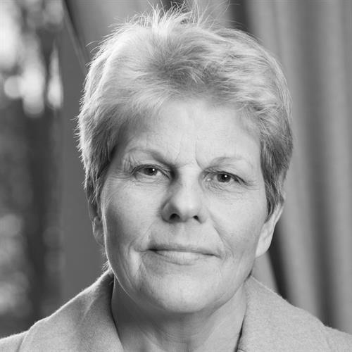 Kirsti Strøm Bull