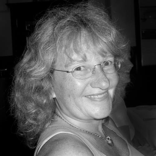 Ingrid Aasen