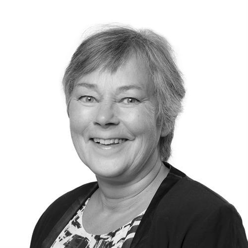 Heidi Ann Dahl
