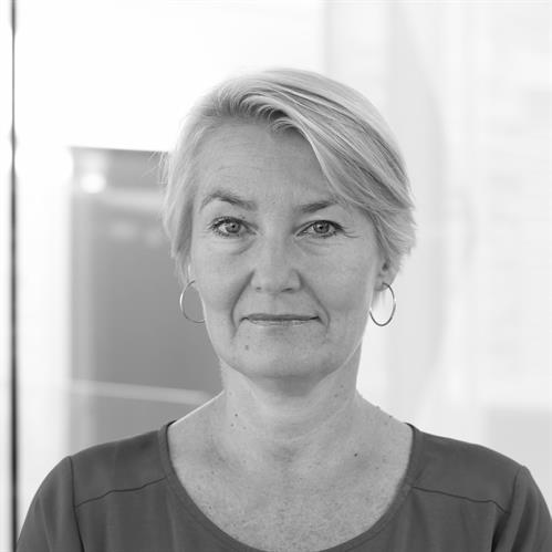 Birgitte Jensen Egset