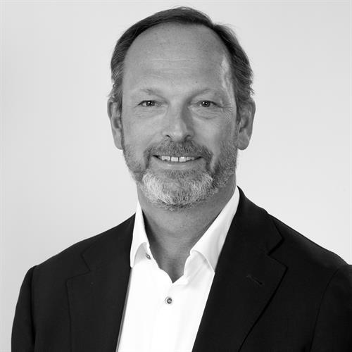 Erik Normann Warberg
