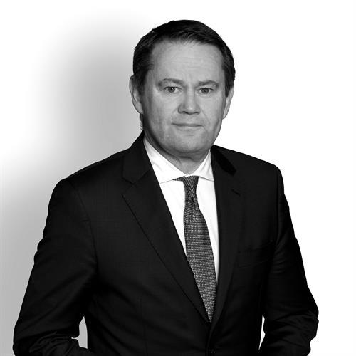 profilbilde av Stig Berge