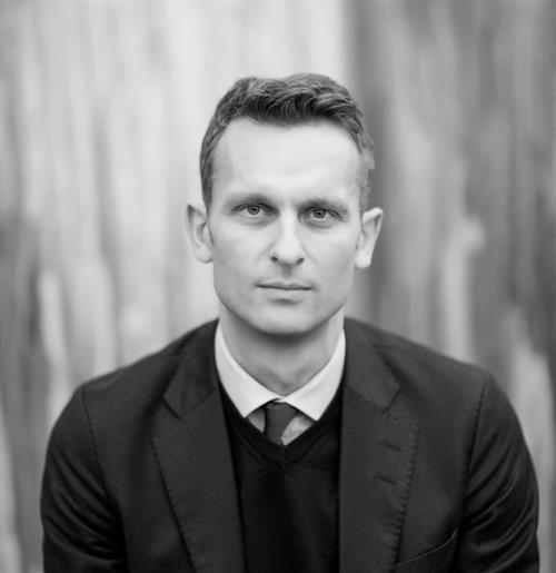 Knut Fredrik Kroepelien