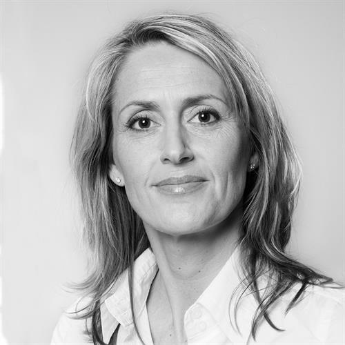 Christine Schjerven