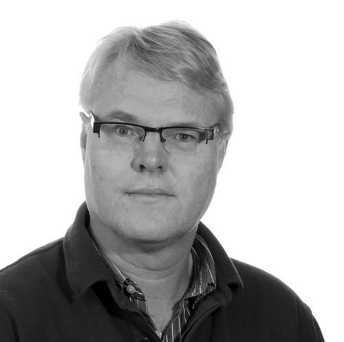 Bjørn Arthur Dæhlin