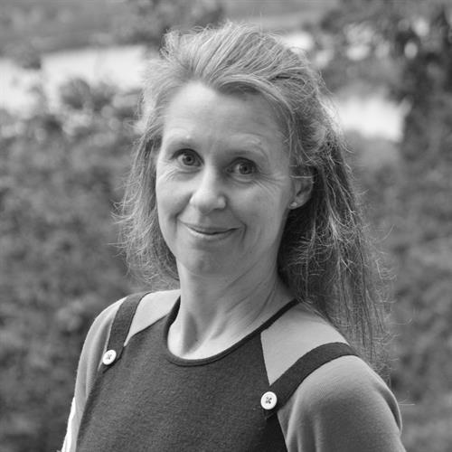 Marianne Jøranlid Reusch