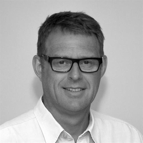 Anders Haugland