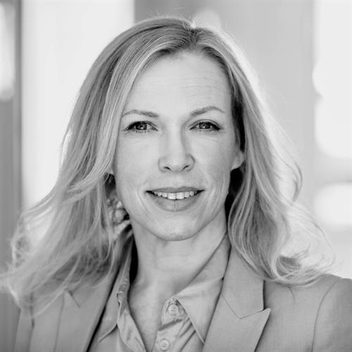 Marianne Brockmann Bugge
