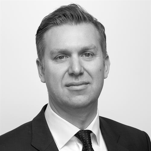 André Istad Johansen
