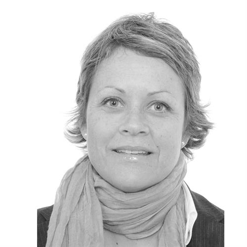 Martine Løvold