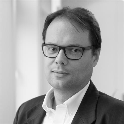 Tormod Sverre Johansen