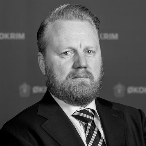 Bård Thorsen