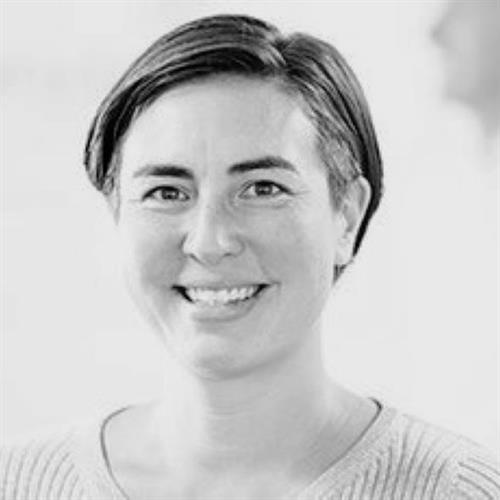 Mona Naomi Lintvedt