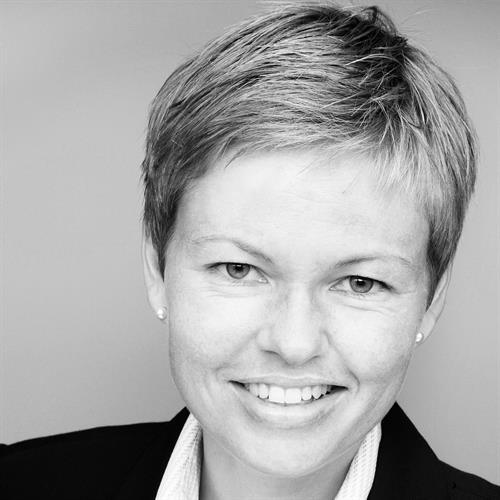 Vibeke Kristin Svendsby