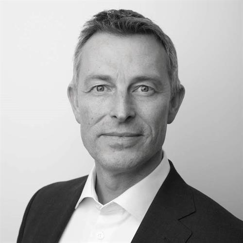 Morten Engesbak