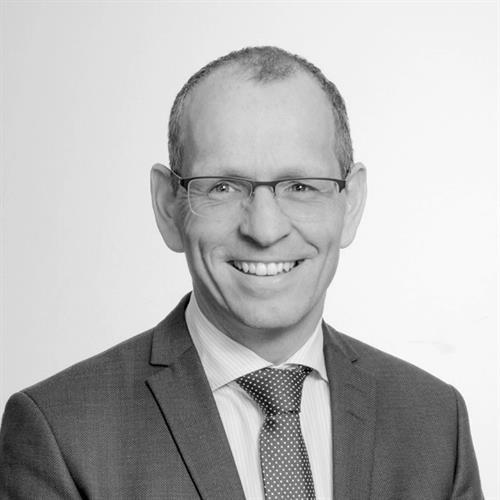 Tor Bechmann