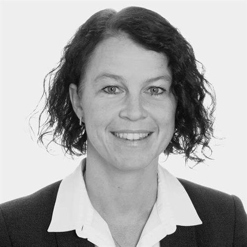 Ingelin Morken Gundersen