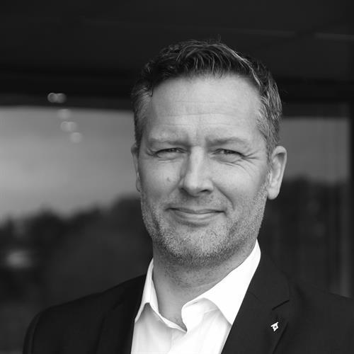 Morten Aaserud