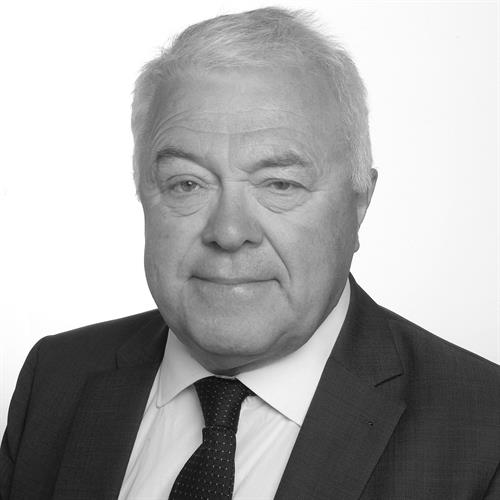 Geir Buan