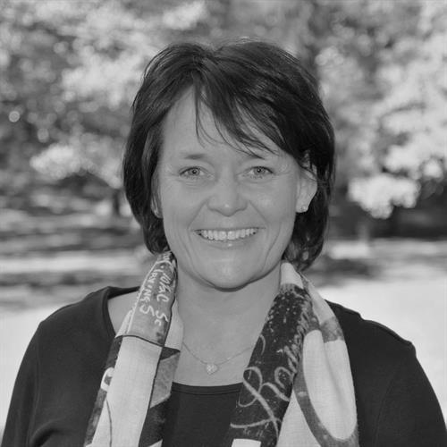 profilbilde av Nina Fodstad Skumsrud