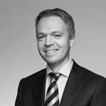 profilbilde av Amund Bjøranger Tørum