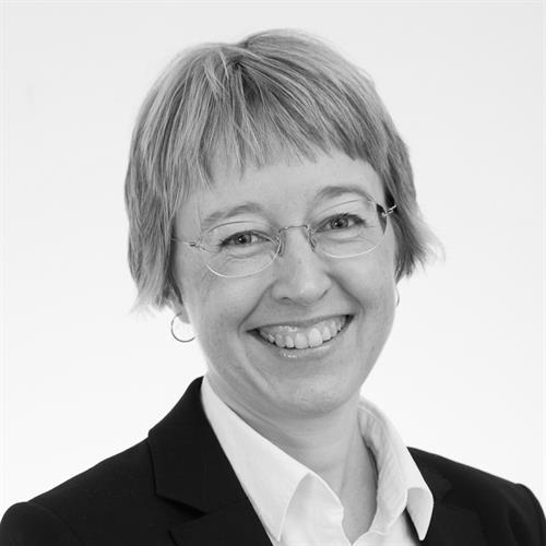 Birgit Vinnes