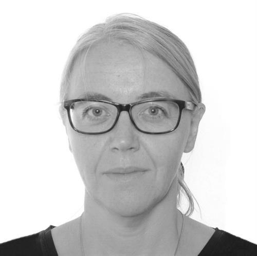 Ingrid Finsland