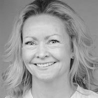 Gry Cathrine Steen  Hvidsten