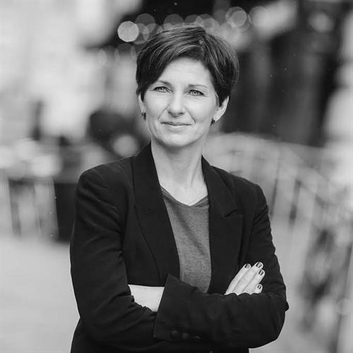 Anne-Lise Kristensen