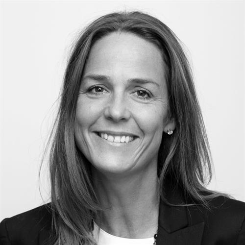 Camilla Magnus