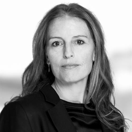Katrine Malmer-Høvik