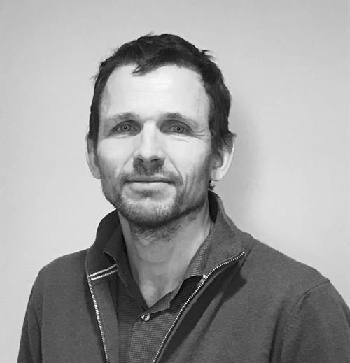profilbilde av Lars Varden