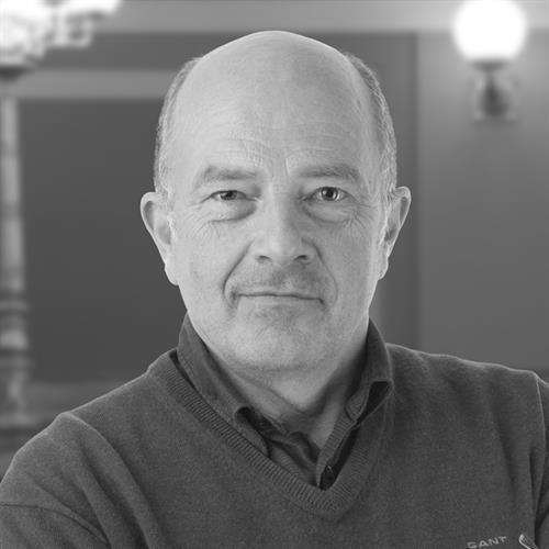 Ulf Stridbeck