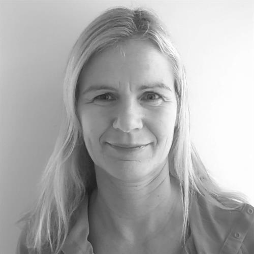 Margrethe Husebø