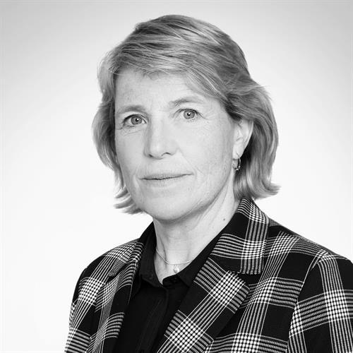 Ragnhild Bø Raugland